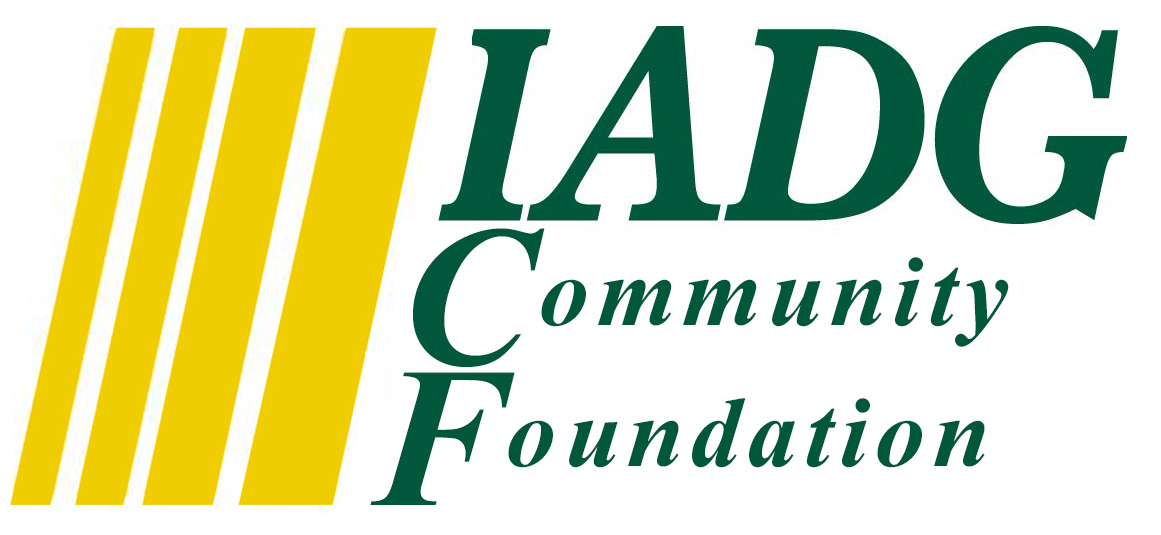 IADG Community Foundation Logo
