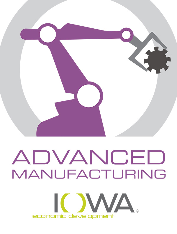 Iowa Advanced Manufacturing Industry Report - IEDA