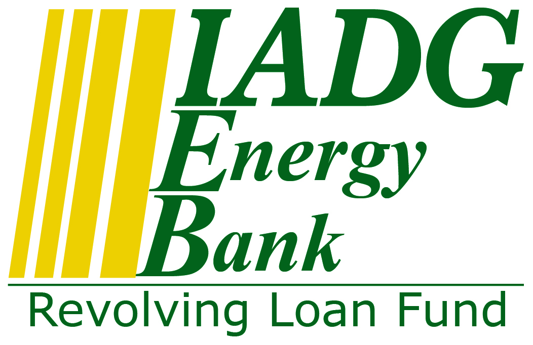 IADG Energy Bank Logo
