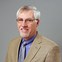 Paul Heineman, IADG Board of Director Photo