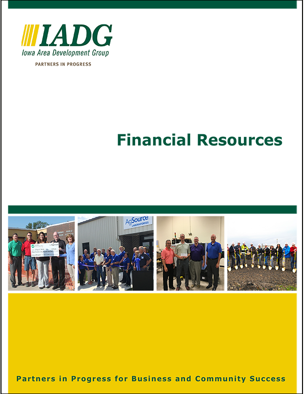 Financial Resources Overview