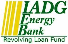 IADG Energy Bank Supporting Energy Efficiency