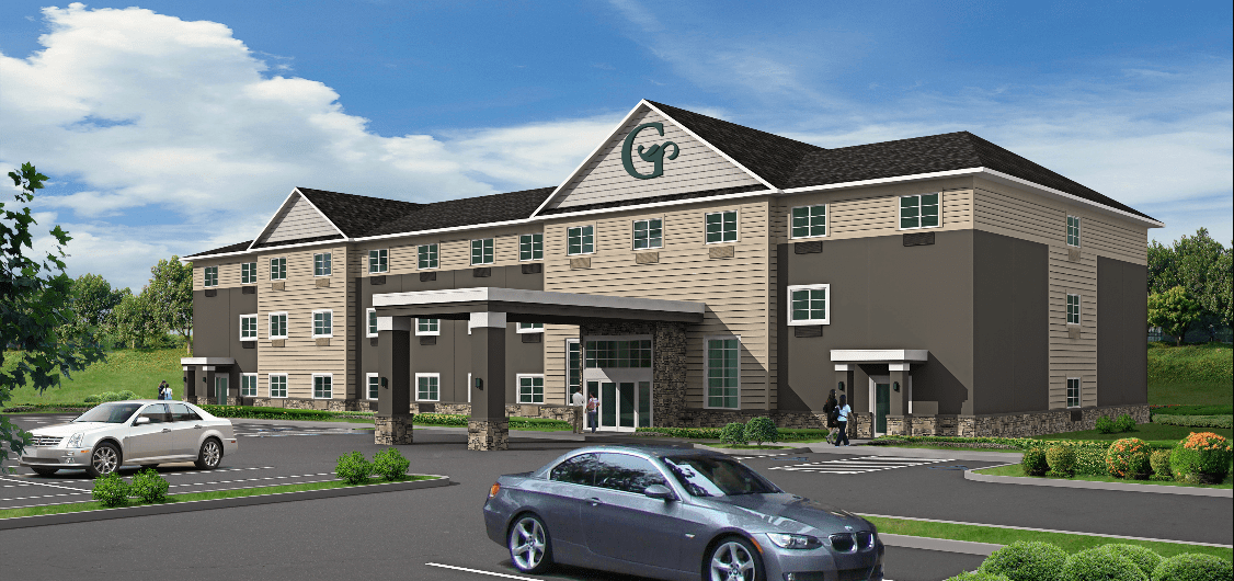 Rock Valley Promises a Grandstay