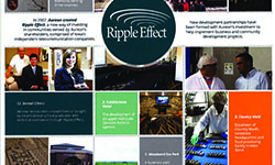 Ten Years of Ripple Effect Success