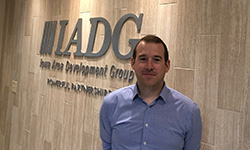 IADG Welcomes Steve Benne to the Team