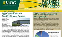 3rd Quarter IADG Newsletter 2017
