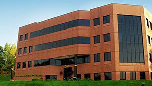 IADG located at 2600 Grand Ave., Des Moines