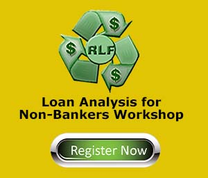 Loan Analysis for Non-Bankers Workshop