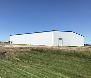 Available Sites and Buildings in Iowa