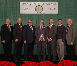 IADG Awards and Recognition